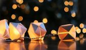 10 idées pour inspirer les Lumières de Noël