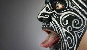 Symboles maoris - déclaration