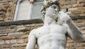 David statue - Signification