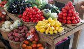 17 Plats magnifique pour faire avec des produits de l'automne tôt
