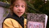 Fait: Vous n'êtes jamais trop vieux pour apprendre de Harriet la petite espionne '