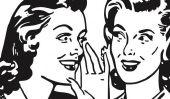Comment avons-nous tellement accro à Gossip?  Le Scoop!