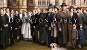 Downton Abbey Saison 5 Moulage Nouvelles: George Clooney de comparaître, les personnages féminins Take Charge