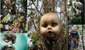 Island Of The Dolls: Creepiest Lieux du Mexique