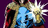 «Doctor Strange» Nouvelles Mise à jour: la photographie Ben Davis révèle Film sera comme 'Fantasia'