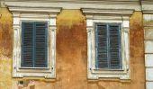 Rome - vous pouvez trouver un logement dans un couvent afin