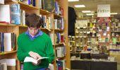 Dans l'artisanat, du commerce et de l'administration - professions pour les bibliophiles