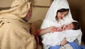 Réécrire l'histoire de Noël pour les adolescents - de sorte qu'il est cool