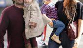Concepteur récente dans le monde - enfants de quatre ans à la mode étiquette J.Crew