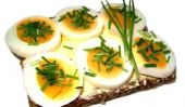 Combien de l'acide folique des aliments contenant?  - Connaître folate