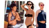 Le maillot de bain Tendance Celebrity mamans sont obsédés par