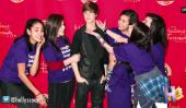 Justin Bieber Figurine de cire à New York enlevé;  Pourquoi?