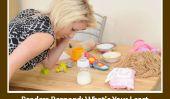 Les lecteurs réagissent: Quel est votre chose la moins préférée propos de la maternité?