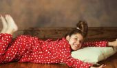 Keinohrhasen pyjama coudre - donc réussit de