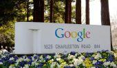 Google ne affiche toutes les photos - ce pourrait être la raison