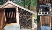 Comment construire un Smokehouse