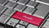 Insérer des caractères spéciaux espagnols en utilisant le clavier du PC