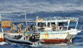 Vie réelle 'Captain Phillips », déclare le Haut-Seas piraterie Prospère également en Amérique du Sud et en Espagne, et pas seulement la Somalie