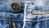 Pourpre et bleu Jean porter?  - Pour combiner les couleurs correctement