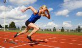 Sprint formation musculaire - comment procéder avant