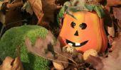 Motifs Halloween - afin de décorer vos fenêtres