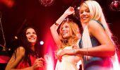 Top 10 des bars les plus populaires à Dubaï