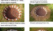 Comment construire un Fire Pit