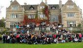 Top 10 des meilleures universités au Royaume-Uni pour Computer Science-2014