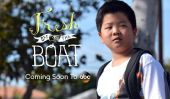 "'Fresh Off The Boat ""TV Show ramassé: commandes ABC Première Asian-American Comedy Series"