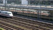 Plainte directe pour les chemins de fer allemands - comment cela fonctionne:
