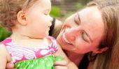 Qu'est-ce que votre tout-petit apprend à 13 mois, 14 mois et 15 mois