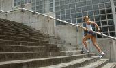 Escalier - un plan de formation efficace