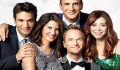 """8 Episodes pour vous aider à travers le «How I Met Your Mother"""" Finale"""