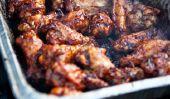 10 façons d'obtenir votre Grill: Le poulet
