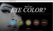 L'Oréal © al lance un nouveau site Web High-Tech