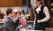 'The Big Bang Theory' Saison 9 spoilers: EP dit Amy ne sera pas exclu Rencontre d'autres hommes dans la nouvelle saison