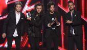 One Direction Tours, Songs & Nouvelles Mise à jour 2015: Harry Styles Censément 'a assez de matériel »pour l'album Solo