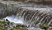 Dettifoss - La cascade la plus puissante en Europe