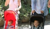 Kate Gosselin et 5 autres mamans Celeb Qui Probablement devrait pas avoir plus d'enfants (Photos)