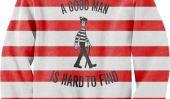 L'article du jour: A Good Man est difficile de trouver Sweatshirt