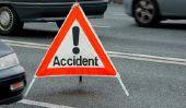 Rédiger des rapports d'accidents - de sorte que vous obteniez la bonne