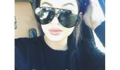 Kylie Jenner & Tyga copain et copine rumeurs 2015: Les parents Bruce et Kris désaccord Censément cours Mineur fille adolescente passer des nuits à la Maison de multiples Rapper 'Narguilé'