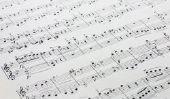 Dynamique de la musique classique - une introduction