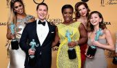 Orange est le nouveau noir 'Saison 3 Moulage Nouvelles 2015: Nouvelle Saison primeur en Juin