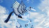 Race sur Equideow Pegasus?  - Pour obtenir un cheval ailes