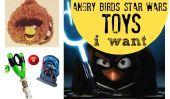 Bonnes Nouvelles: votre enfant est en train de devenir encore plus accro à Angry Birds