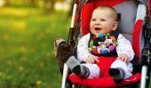 Présentation de Healthy Child, monde sain: Comment trouver Safe Poussettes et non toxique Produits pour bébés