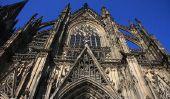 Excursion en bateau de Dusseldorf à Cologne - Conseils sur les voyages avec les enfants