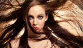 Supprimer les extensions - donc réussit doux sur vos cheveux