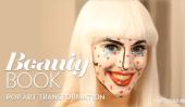 15 Impressionnant Tutoriels de maquillage d'Halloween